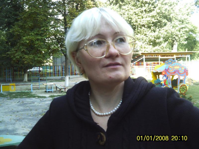 Яковлева Л.А.